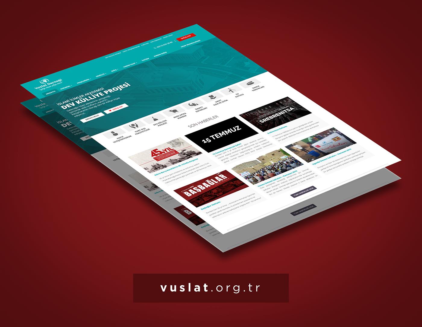 Vuslat.org.tr - Sefa Gedik