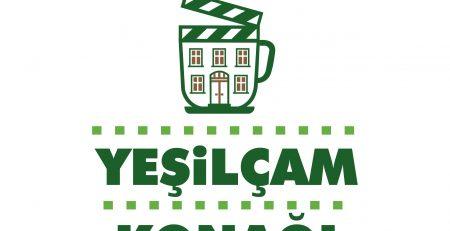 Yeşilçam Konağı - Cafe&Restaurant Video İntro Animasyon
