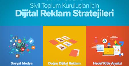 Sivil Toplum Kuruluşları İçin Dijital Reklam Stratejileri